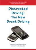 Pennsylvania and New Jersey Auto Accidents: The Distracted Driver